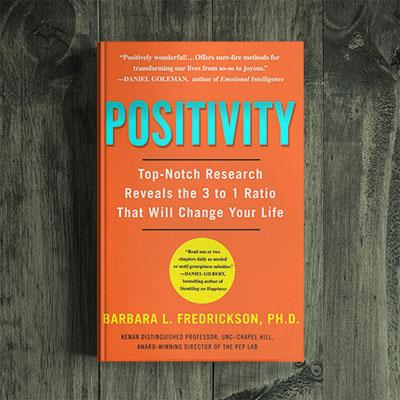 Barbara Frederickson – Positivity (D)