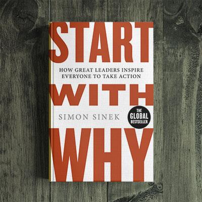 Simon Sinek – Start with Why (D)